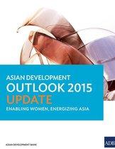 Asian Development Outlook 2015 Update