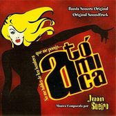 Atómica [Original Motion Picture Soundtrack]