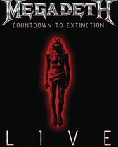 Countdown To Extinction Live: At the Fox Theater 2012