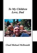 Omslag To My Children