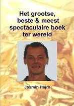 het Grootse, beste & meest spectaculaire boek ter wereld