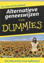 Voor Dummies - Alternatieve geneeswijzen voor Dummies
