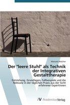 Der Leere Stuhl ALS Technik Der Integrativen Gestalttherapie