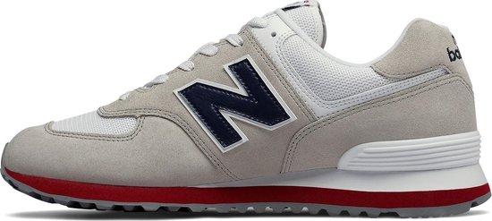 bol.com | New Balance 574 Classics Sneakers - Maat 43 ...