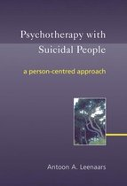 Psychotherapy with Suicidal People