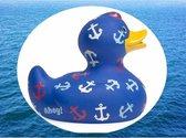 Luxury AHOY Duck van Bud Duck: Mooiste Design badeend ter Wereld