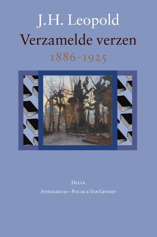 Verzamelde Verzen - Leopold | Fthsonline.com