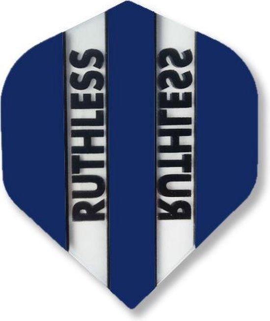 Afbeelding van het spel Ruthless flights donkerblauw (25 sets)