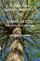 Invisible Voices Spiritual Lifestyle Vol.7 Sound of God