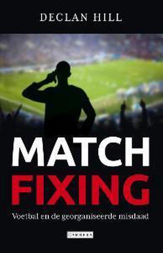 Matchfixing - Declan Hill |