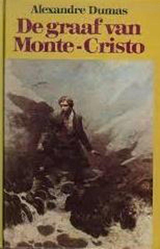 De graaf van Monte-Cristo - Dumas |
