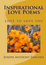 Inspirational Love Poems