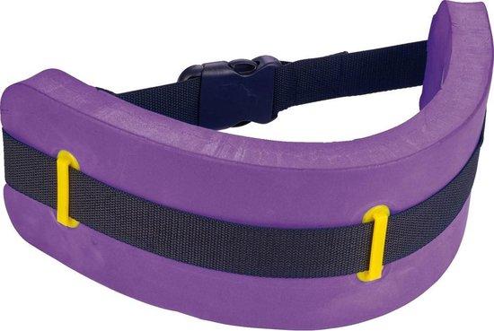 Beco - Monobelt - Zwemgordel voor kinderen - Paars - van 18-30 kg
