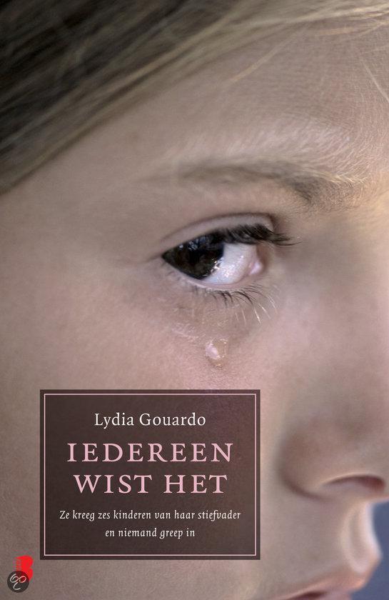 Iedereen Wist Het - Lydia Gouardo pdf epub