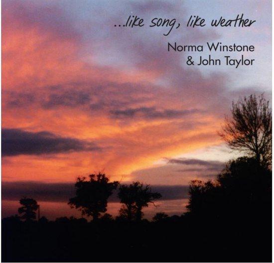 Like Song Like Weather