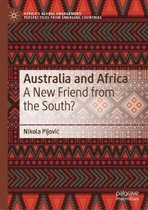 Australia and Africa