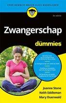 Voor Dummies - Zwangerschap voor dummies