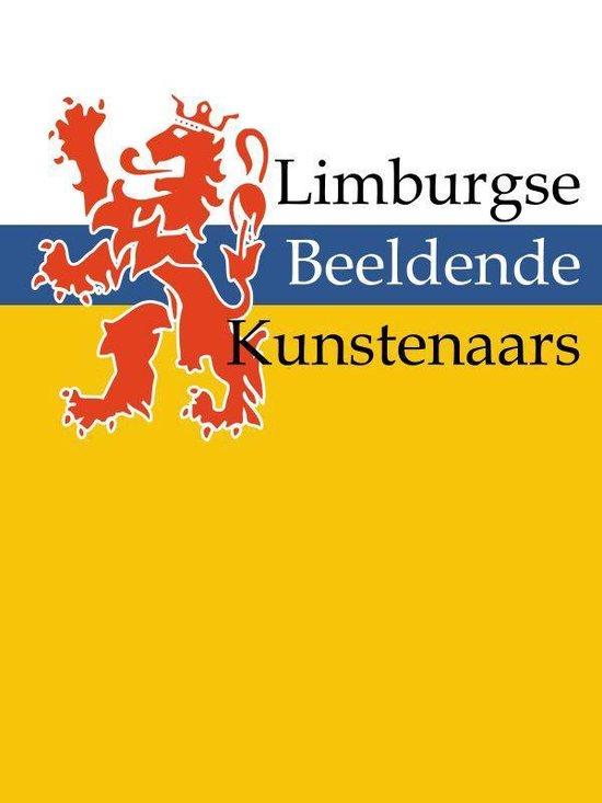 Limburgse Beeldende Kunstenaars - Pmje Jacobs  