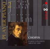 Player Piano 2/Famous Pianists Arou