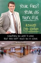 Your First Year as a Principal