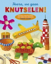 Hoera, We Gaan Knutselen!