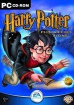 Harry Potter, Philosophers's Stone