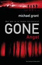 Gone 5 - Angst