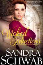 Wicked Seductions: A Box Set of Regency Historical Romance