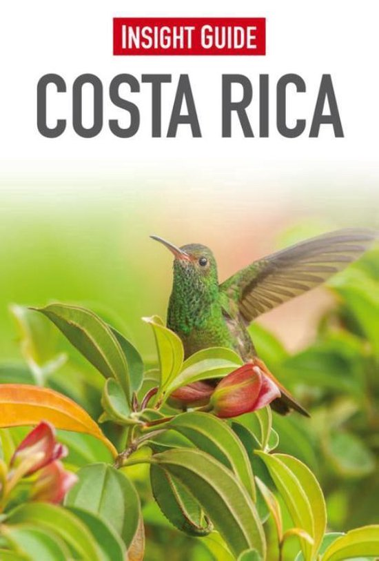 Insight guides - Costa Rica - Insight Guides (Nederlandstali |
