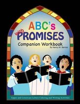 Abc's with Promises Companion Workbook