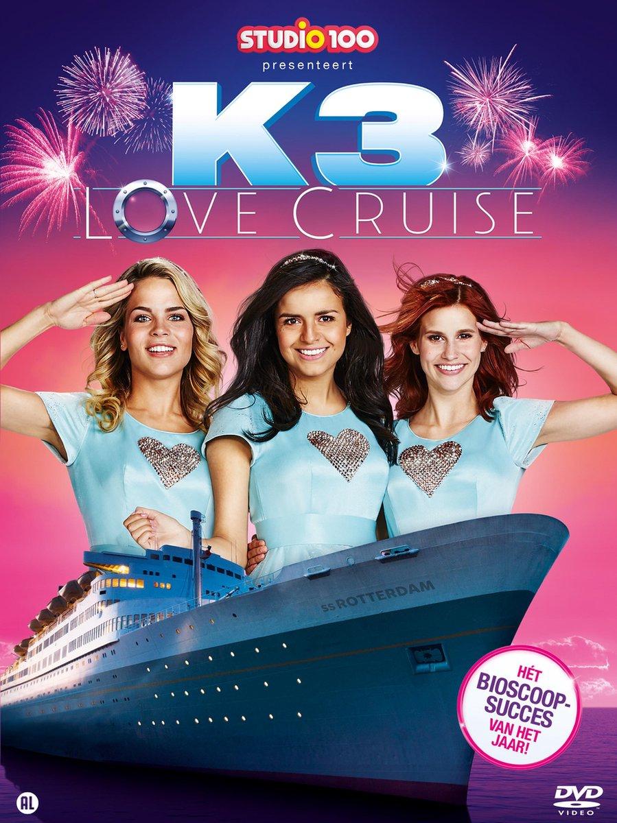 K3: Love Cruise - K3