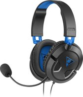 Turtle Beach Ear Force Recon 50P Gaming Headset - PS4 & PS5