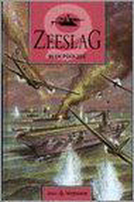 Zeeslag In De Poolzee - Joh.G. Veenhof  
