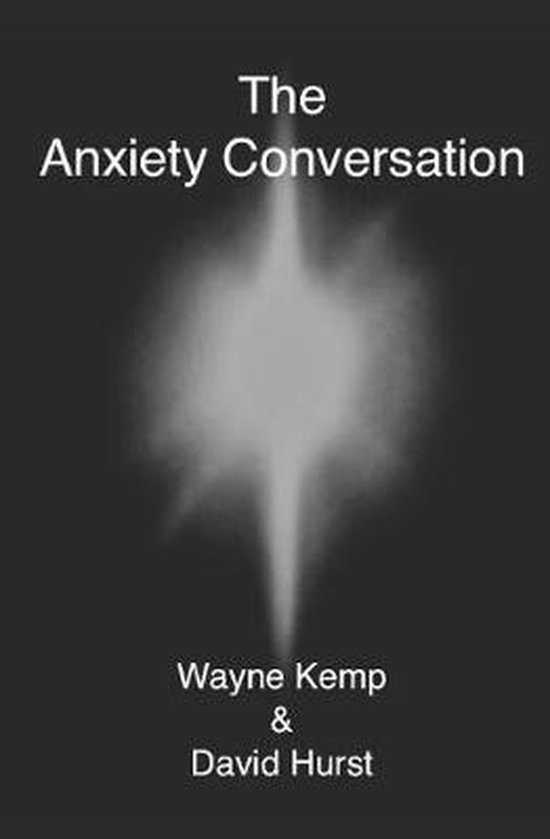 The Anxiety Conversation