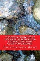 Boek cover The Seven Churches of the Book of Revelation van Christina Susan Riesco