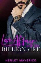 Love Affair with the Billionaire
