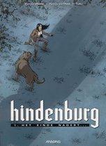 Hindenburg Hc01. het einde nadert ...