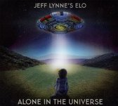 Jeff Lynne's ELO - Alone In The Universe (Deluxe Edition)