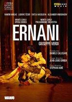 Ernani Opera Monte-Carlo 2014