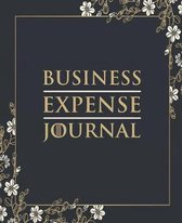 Business Expense Journal