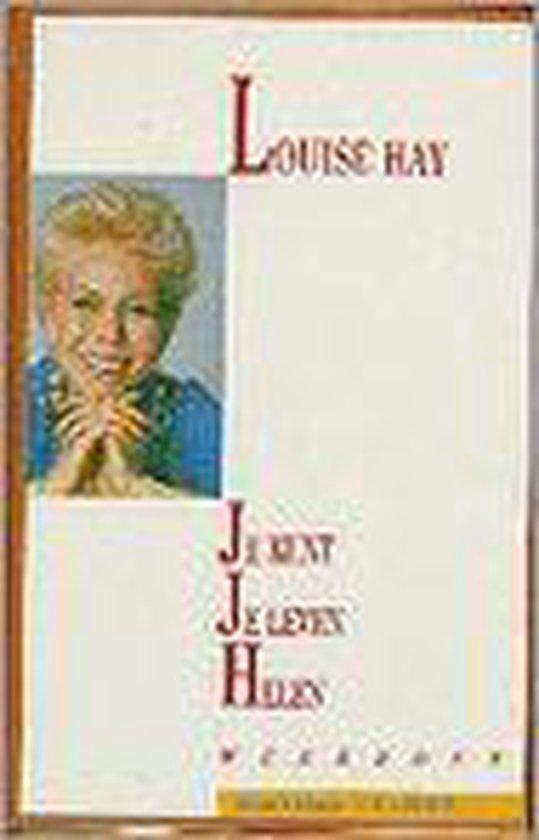 Je kunt je leven helen. werkboek - Louise Hay |