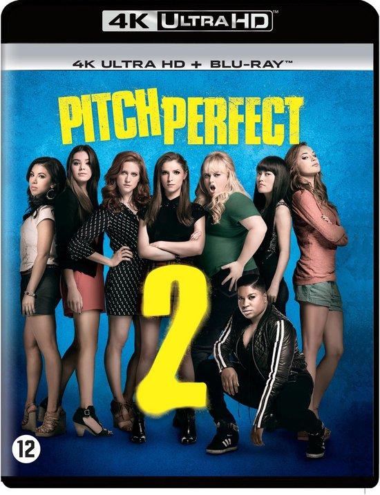Pitch Perfect 2 (4K Ultra HD Blu-ray)
