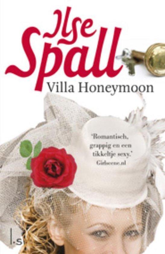 Villa honeymoon - Ilse Spall pdf epub