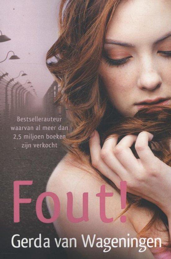 Fout - Gerda van Wageningen   Fthsonline.com