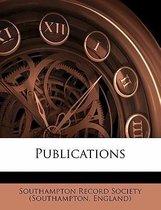 Publications (, Volume 1