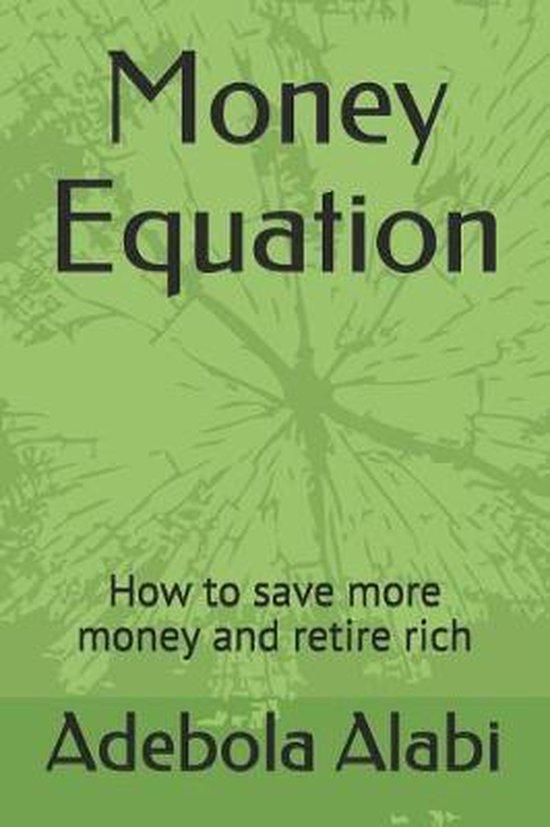 Money Equation