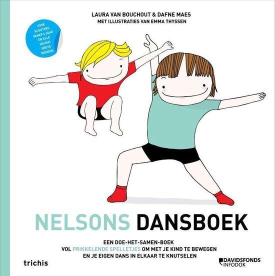Nelsons dansboek - Laura van Bouchout | Fthsonline.com