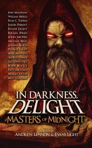 Omslag Masters of Midnight