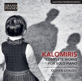 Complete Works For Solo Piano