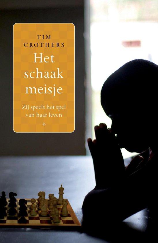 Het schaakmeisje / The Queen of Katwe - Tim Crothers |